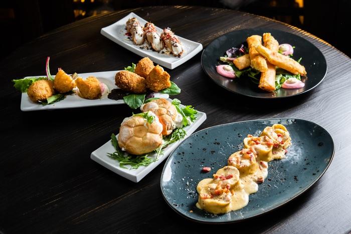 Restaurante SottoSopra True Italian Taste