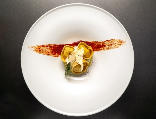 Arte y Gastronomía: el SottoSopra presenta Cappellaccio ART en el marco del Salón de Arte Moderno de Madrid