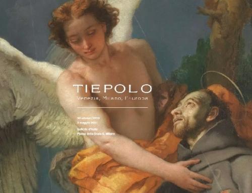 Tiepolo: embajador del arte italiano en Europa