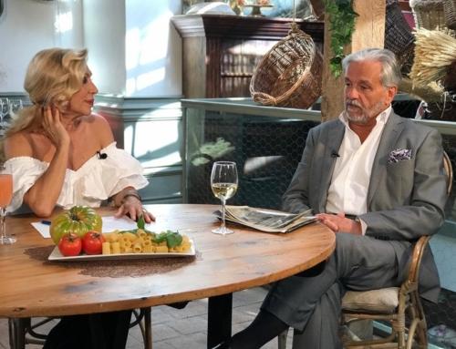 Alberto Closas y Maurizio Di Ubaldo protagonizan el segundo episodio de «Grandes». Jenny Llada y Andrea Lazzari os harán descubrir estos interesantes protagonistas.