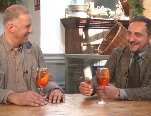 Saboreando Italia – Calabria de la mano de Giovanni Aricó, hablando de cocina regional y guindilla.