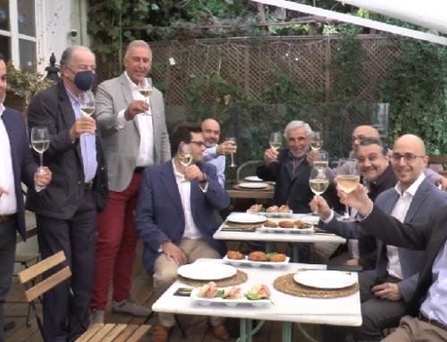 SottoSopra Madrid presenta Vino espumosos de Emilia Romagna y Suppli e Rosette con mortadella y porchetta de Roma